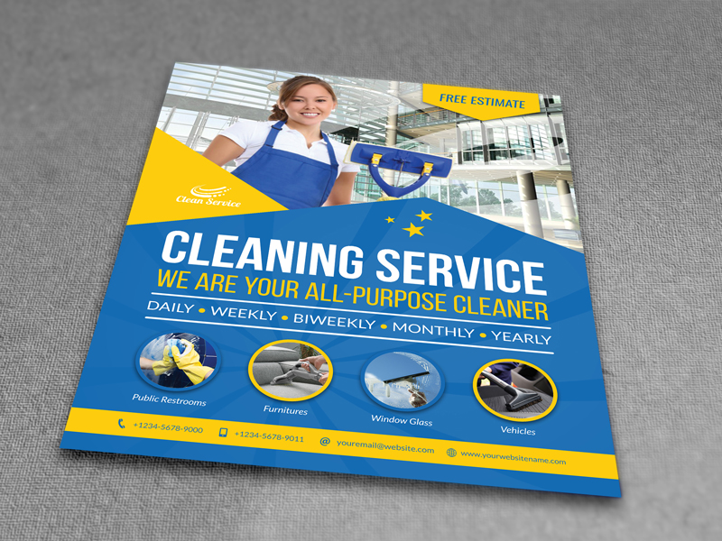 Leaflets Flyers Glasgow Self Service Same Day Printing